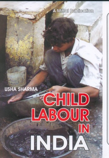 Write my very short essay on child labour in india
