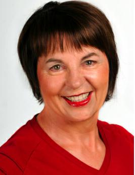 Mary Jaksch