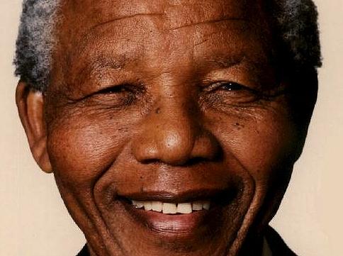 Nelson Mandela 3
