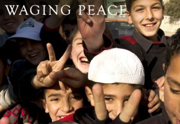 make peace amongst all the children of the world