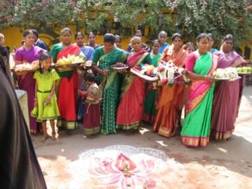 picnic in India :-)